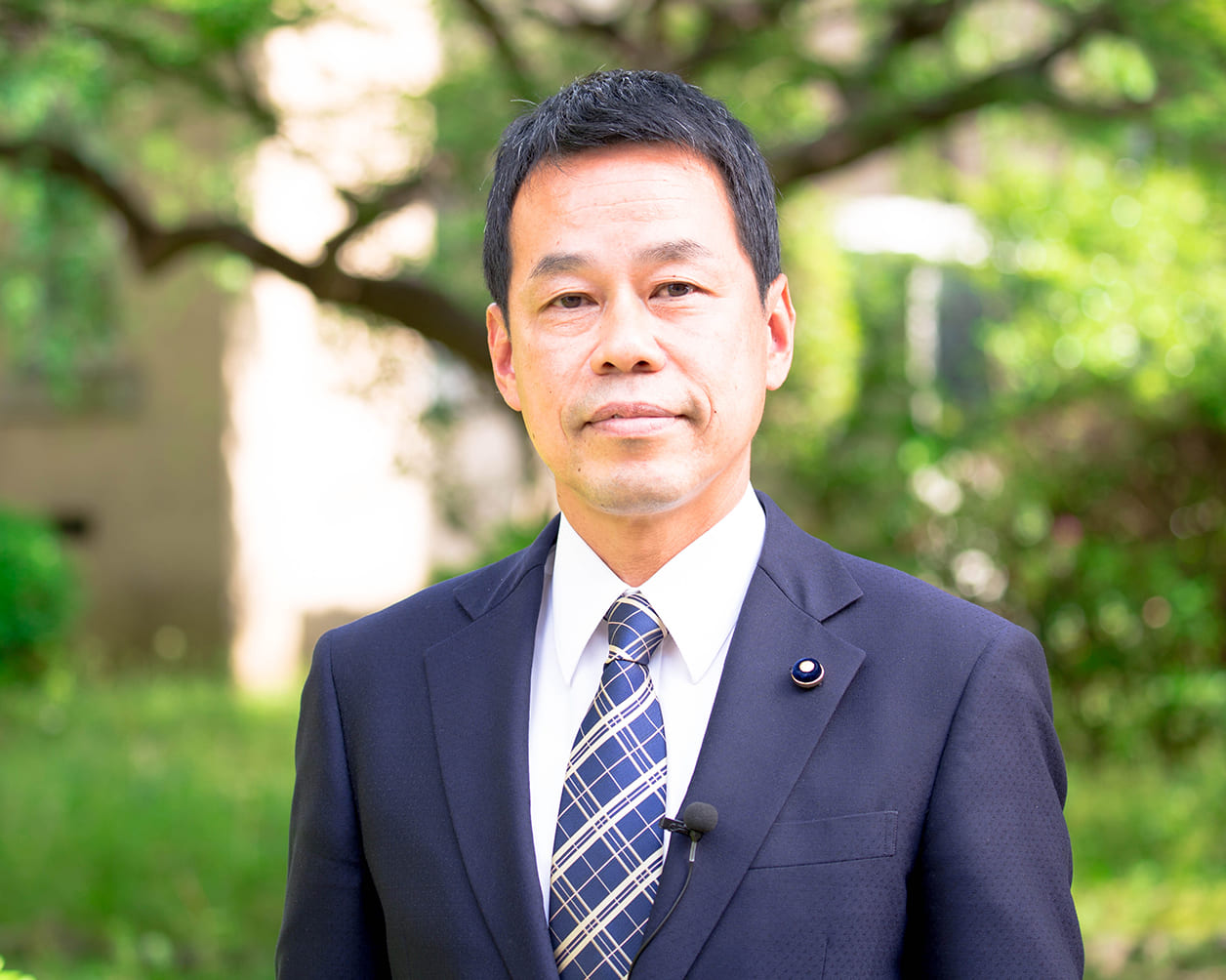 田中 健志